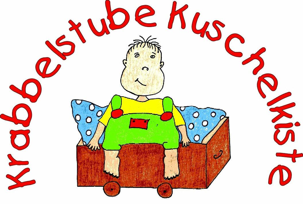 Kuschelkiste Logo