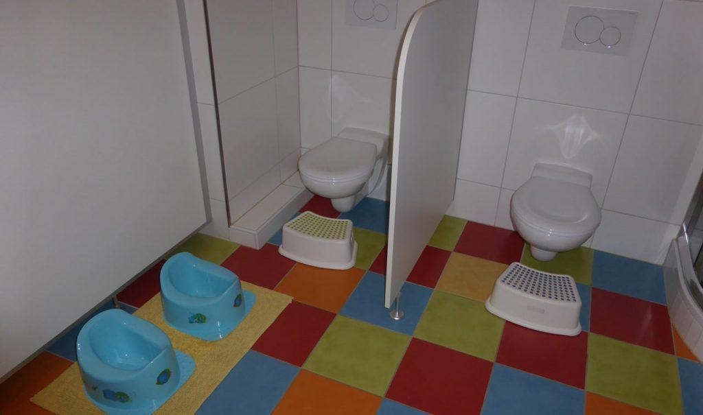 Badezimmer Morzg